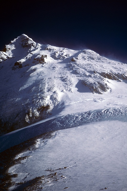 South Col of Mt. Everest