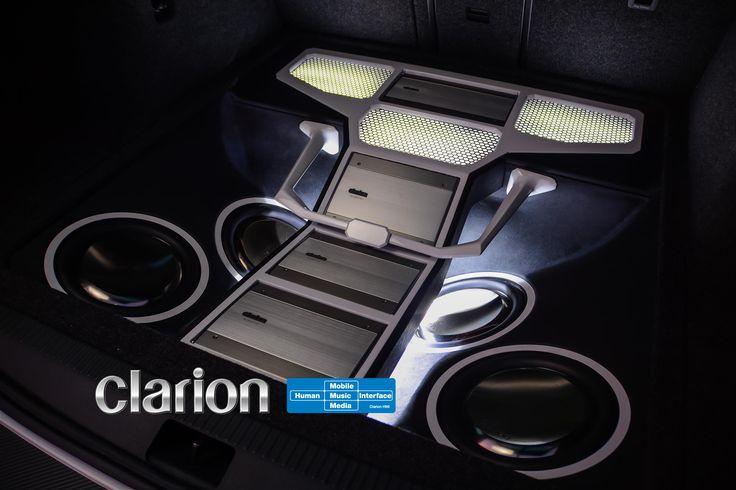 12 Fragen und Antworten zum Thema Car Hifi - Das Interview mit Björn Student von Clarion   http://www.autotuning.de/12-fragen-und-antworten-zum-thema-car-hifi-das-interview-mit-bjoern-student-von-clarion/ Car Hifi, Car Infotainment, Clarion, Hifi Ausbau