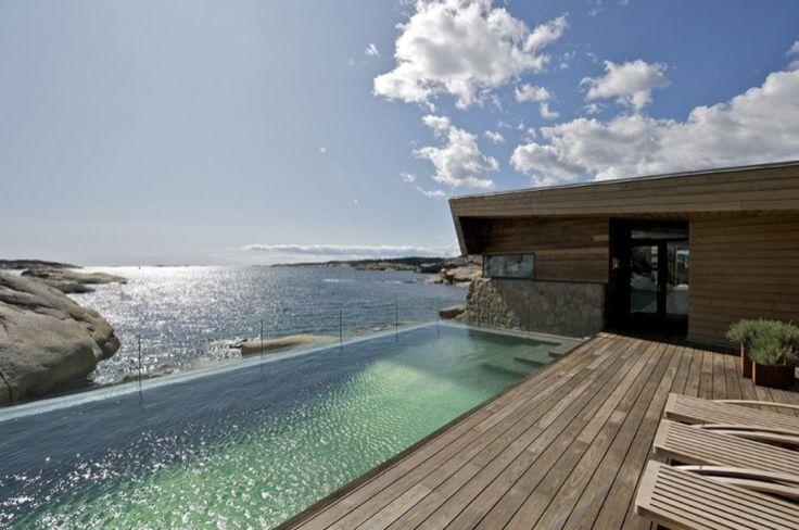 Summer House, Vestfold Norway