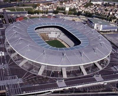 Stade de France - Paris