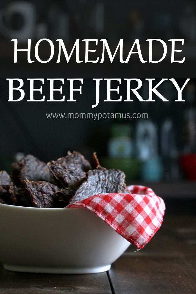 Just 3 ingredients ... and this beef jerky is made from economical lean ground beef. Perfect for every phase of the FMD.