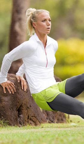 Women's Running Apparel | Athleta