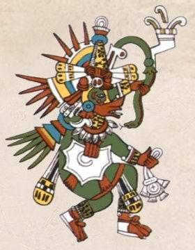 La experiencia educa: El gran gobernante de los Toltecas