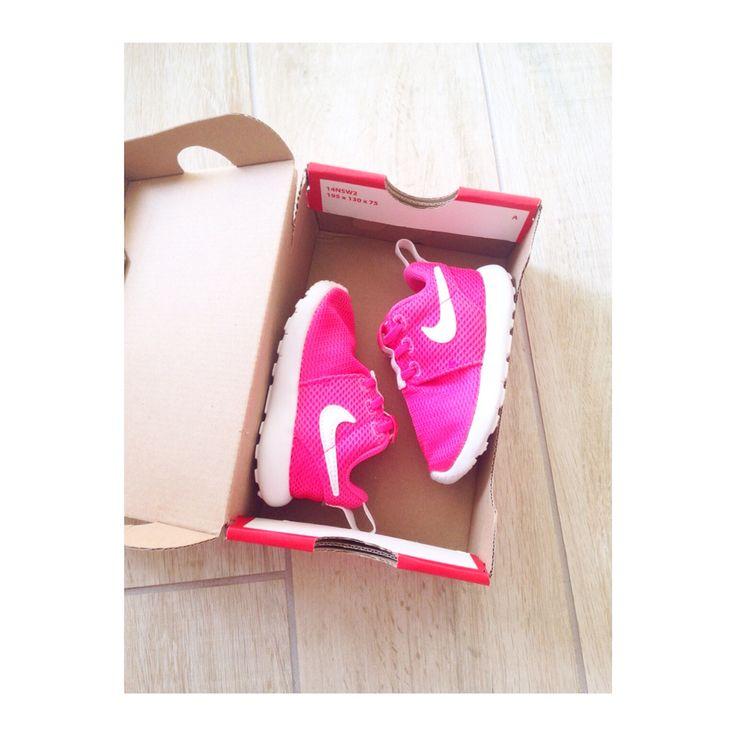 Nike Roshe One for my daughter  #nike #roshe #one