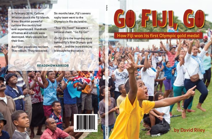 Go Fiji Go is the inspiring story behind Fiji's first Olympic gold medal.