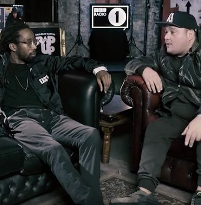 #New - Charlie Sloth Rap Up - Ft 10Years Of LOTM & Mike Cox BBC Radio 1Xtra #rapup #BBK #grime #hiphop #rap
