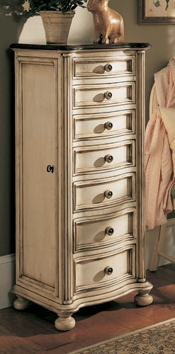 Jewelry Armoire... really like this one!