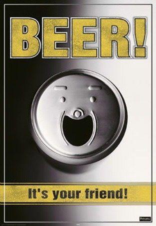 Beer is your friend! #birra #socialbirra www.socialbirra.com