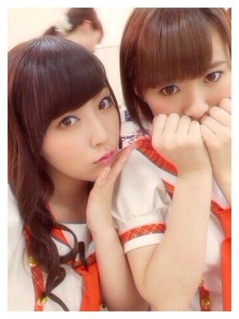 6no1:  サンキューの日☆譜久村聖|モーニング娘。'14 Q期オフィシャルブログ Powered by Ameba