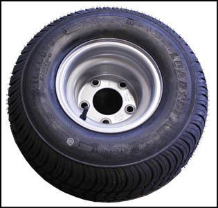18.5 X 8.50-8 (215/60-8) Triton 02435 Class C Snowmobile Trailer Tire by Triton. 18.5 X 8.50-8 (215/60-8) Triton 02435 Class C Snowmobile Trailer Tire.