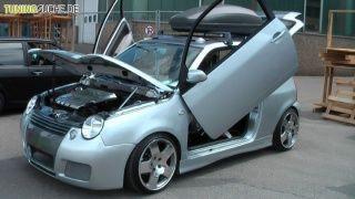 VW LUPO (6X1, 6E1) 01-2003 von Little_Lupi Bild 663483