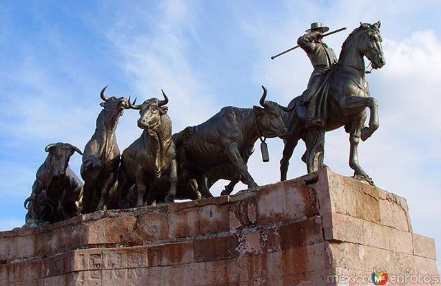 Fotos de Ciudad Juárez, Chihuahua, México: Monumento El Encierro