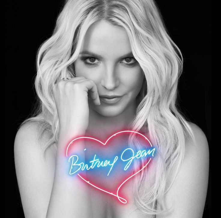 Britney Spears Britney Jean OUT on December 3rd !