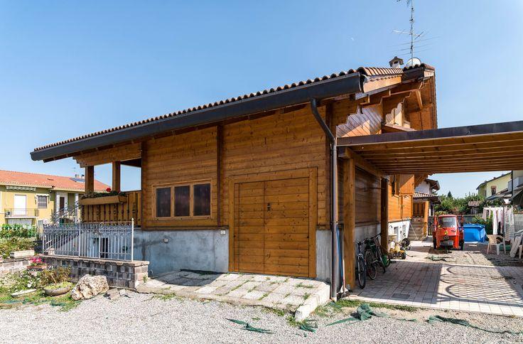Centro R&S interno  All'interno dei propri laboratori (Rubner Centro Prove), Rubner Haus studia il comportamento del legno in condizioni estreme e nuove tecnologie. Venite a trovarci a Chienes per scoprire il know-how che si cela dietro una casa Rubner.