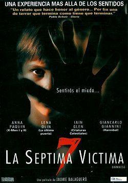 Resultado de imagen para la septima victima 2002 online