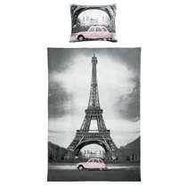 Dekbedset Paris - 140x200 cm