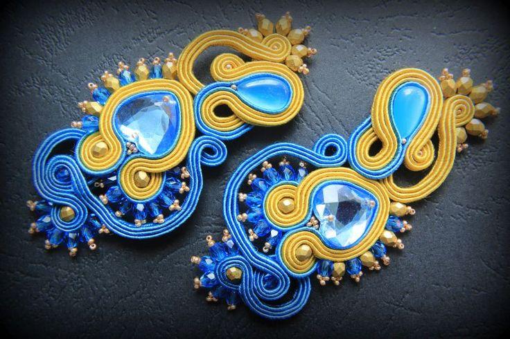 Blue Salamandras