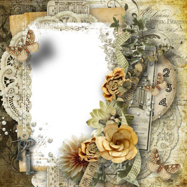 17 meilleures images propos de scrap digital quick for Image miroir photoshop