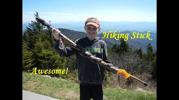 Clingmans Dome Hike AP Trail. hiking camping outdoors