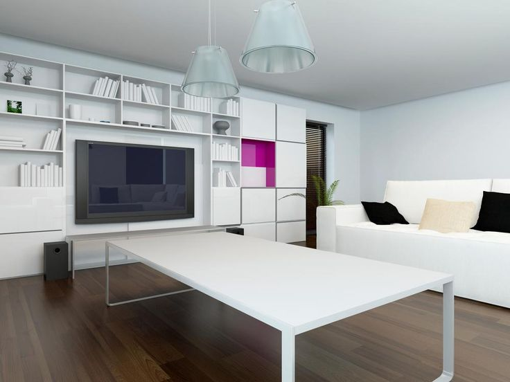 5 Built-In Storage Ideas For Your Home