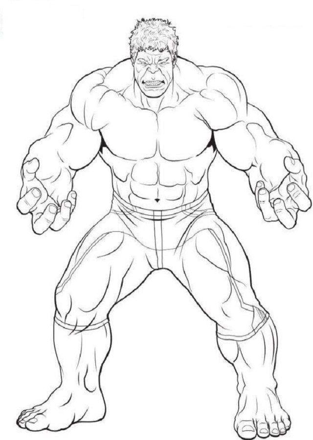 Dibujos Para Colorear De Los Vengadores Avengers Coloring Marvel Coloring Superhero Coloring Pages