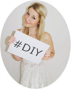 DIY Anleitung: Taschentücher für die Freudentränen zur Hochzeit ganz einfach selber machen + kostenloses Printable