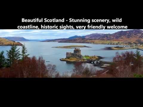 Log Cabins in Scotland | Holiday Lodges in Scotland | Holiday Cottages in…