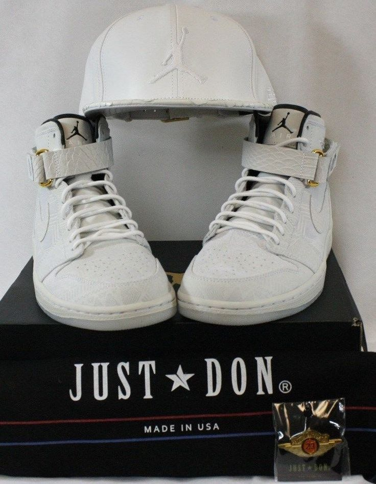 The 20 Most Expensive Air Jordans on eBay Right Now