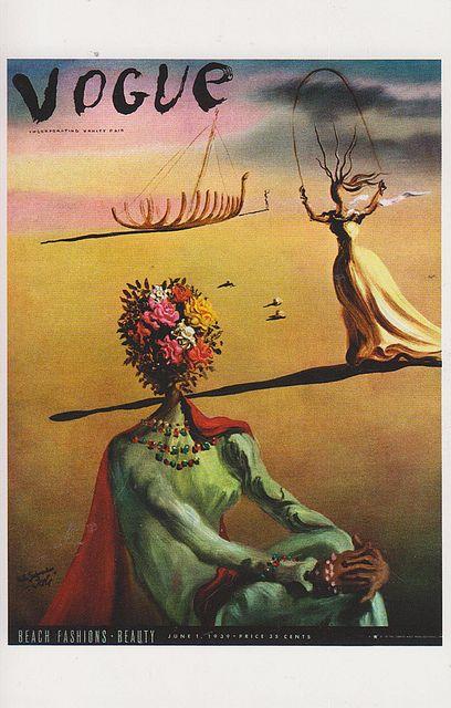 9 Obras de Salvador Dalí que casi nadie conoce