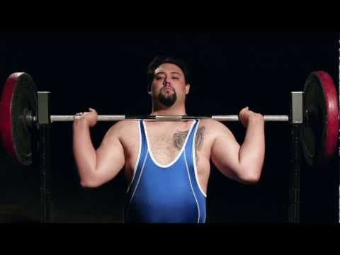 ▶ Olympic Coaching Tips: Back Squat and Front Squat - YouTube
