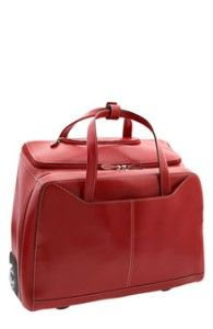 Lodis Rolled laptop bag...It goes everywhere with me...love it!