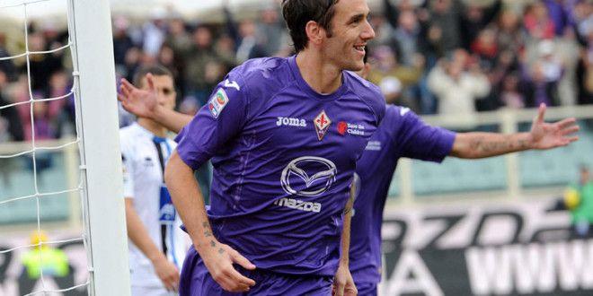 """Fiorentina, Rodriguez: """"Higuain bravissimo, sarà una bella sfida! Scudetto? 2 squadre favorite. Se segno al Napoli faccio…"""""""