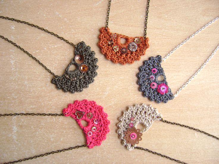 necklace  www.pianobidesign.com