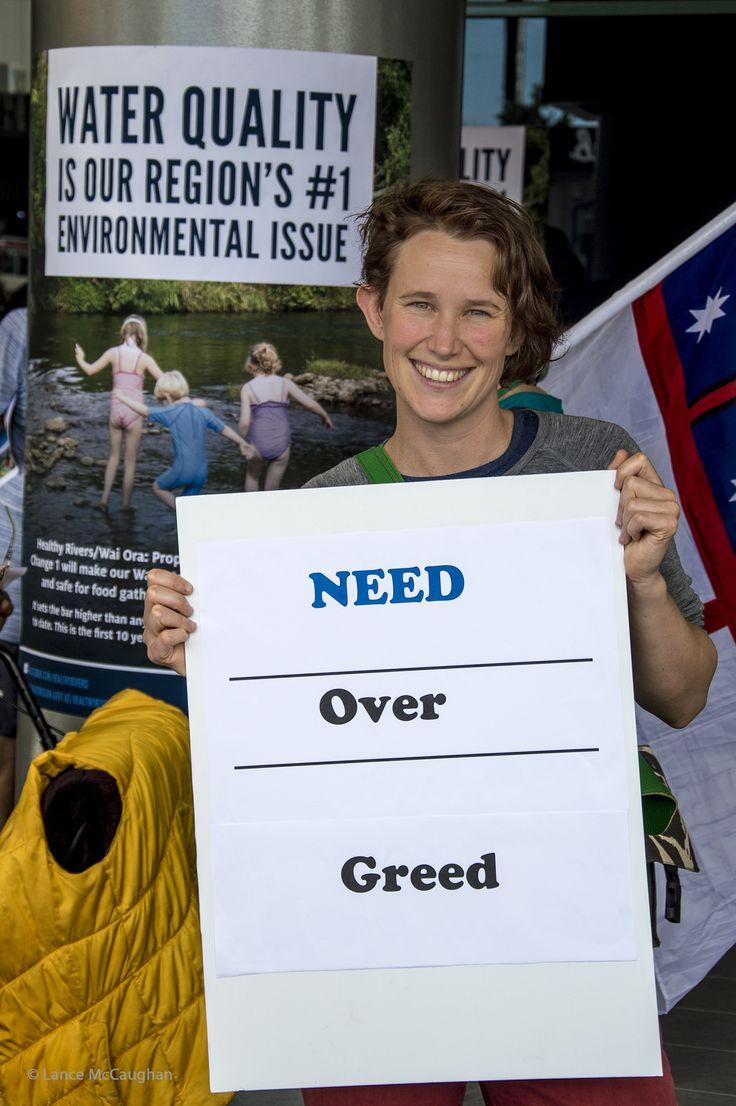 https://flic.kr/p/SLMv1T | Clean Water Rally