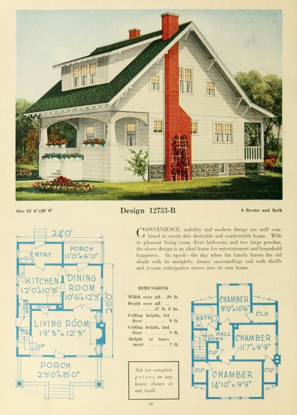 Central S Book Of Homes Central Lumber Company Free Download Borrow And Streaming Internet Archive Craftsman House Plans Vintage House Plans Craftsman Floor Plans