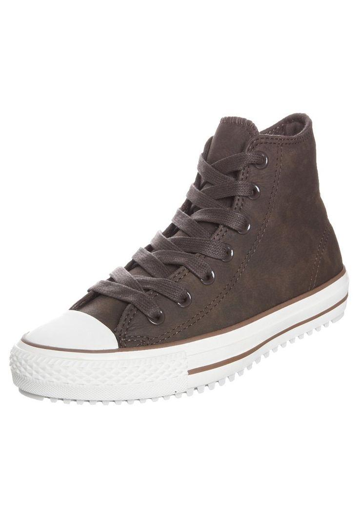 Converse - CONVERSE BOOT - Sneaker high - chocolate