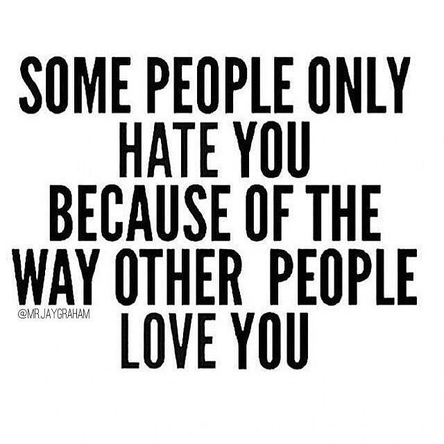 Sometimes Jealousy Isnt Because Of What You Have Materialistically People Envy How Others Love You Show Love To Envy Quotes Quotes About Haters Jealousy Quotes