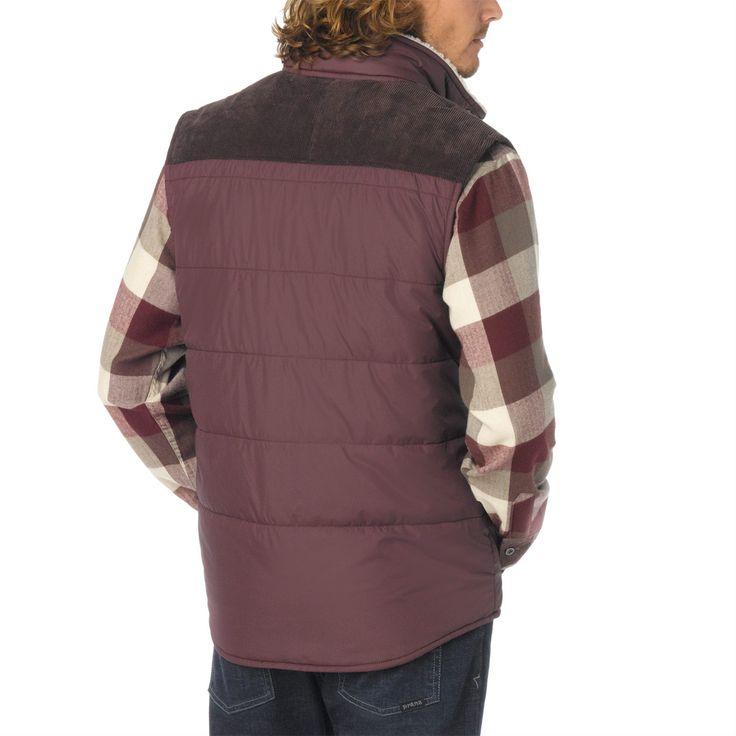 Casual Jackets for Men, Men's Coats & Vests | prAna
