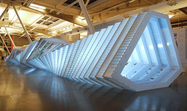 FLUX, California College of Arts
