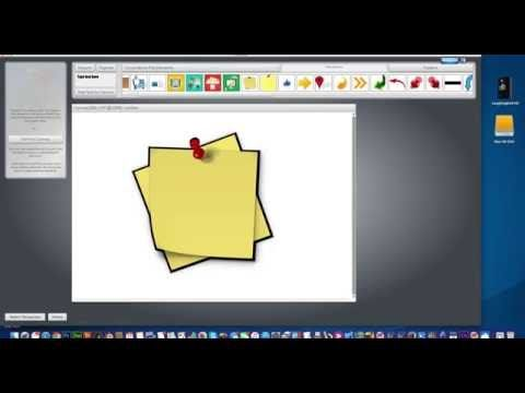 Laughingbird Software Outline and Watermark Tutorial - YouTube