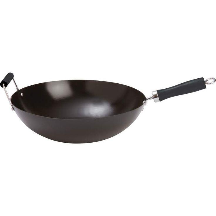 1000 ideas about carbon steel wok on pinterest woks stir fry pan and wok recipes. Black Bedroom Furniture Sets. Home Design Ideas