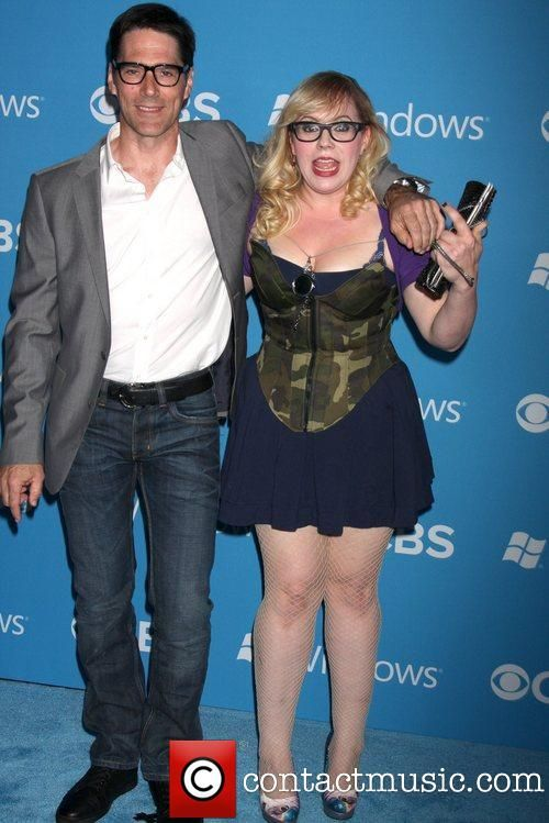 Kirsten Vangsness Weight Loss 2012 | www.pixshark.com ...