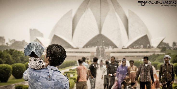 India, Photo's Paolino Bacino