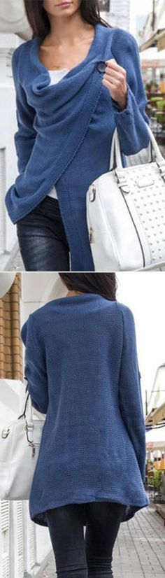 Soft touch and high quality, just for the autumn outfits, is this your choice?