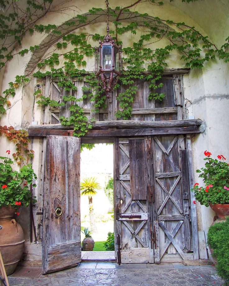 """""""When one door of happiness closes, another opens."""" - Alexander Graham Bell  Ravello Amalfi Coast"""