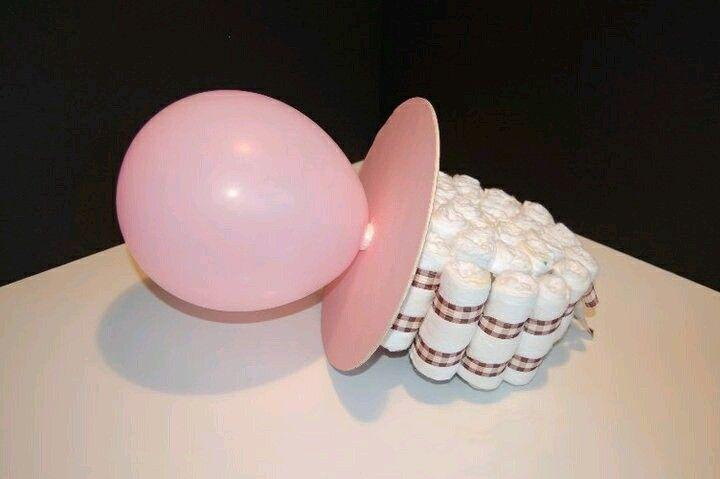Hermosas ideas en tonos rosas para preparar un bab…