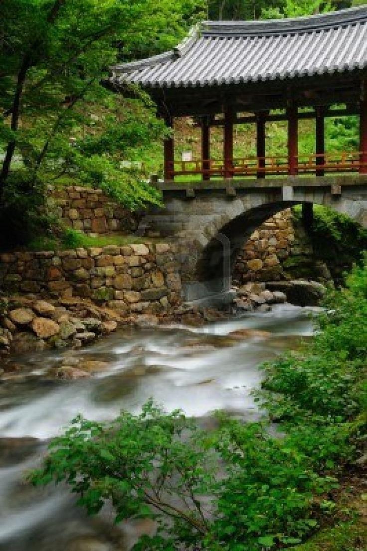 korean architecture - Google Search