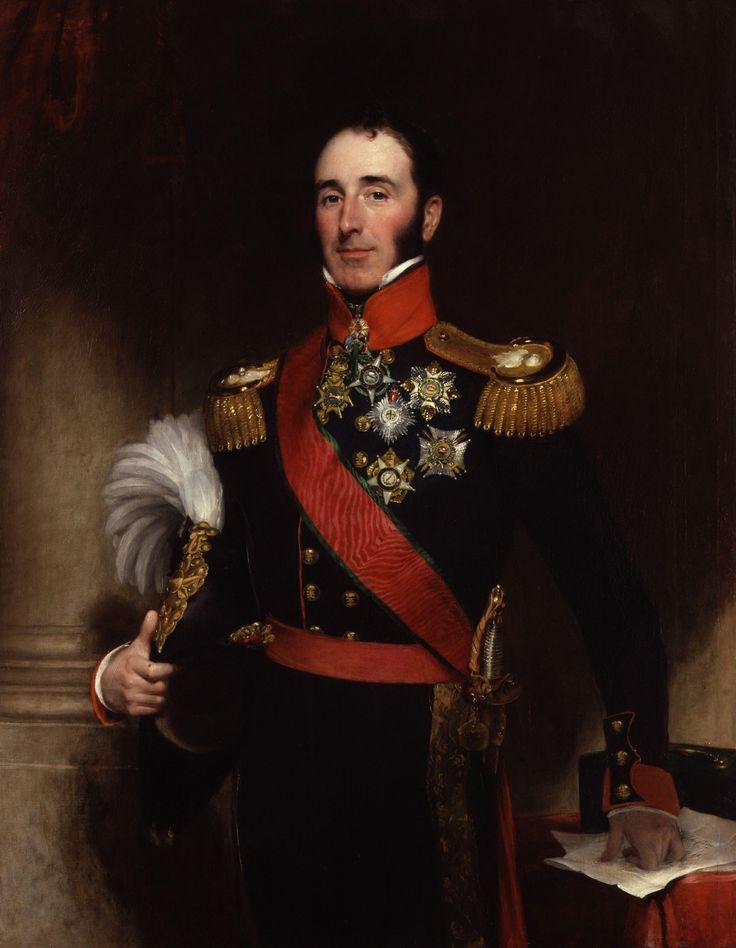 File:Sir John Conroy, 1st Bt by Henry William Pickersgill.jpg