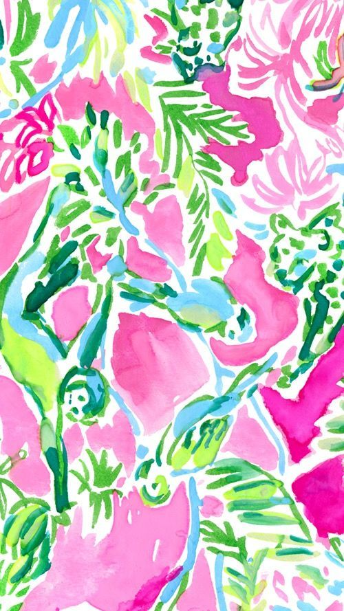 7cd84f2b90d0d1 Catty Shack - Lilly Pulitzer | Color & Pattern Inspiration in 2019 ...