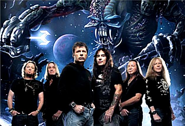 There are multiple artists with this name: 1) Iron Maiden is a New Wave of British Heavy Metal or nwobhm band from the United Kingdom. Description from payplay.fm. I searched for this on bing.com/images